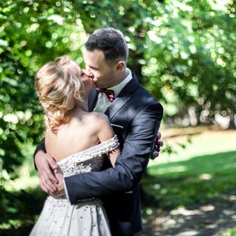 Weddings photography! Order now! / Marius Bendzelauskas / Darbų pavyzdys ID 698053