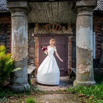 Weddings photography! Order now! / Marius Bendzelauskas / Darbų pavyzdys ID 698055