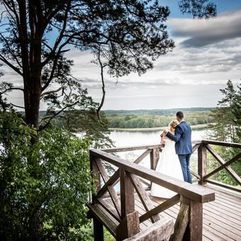 Weddings photography! Order now! / Marius Bendzelauskas / Darbų pavyzdys ID 698057