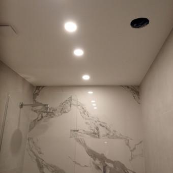 Elektros instaliacijos, remonto ir priežiūros darbai / UAB ,,Servisas verslui / Darbų pavyzdys ID 698177