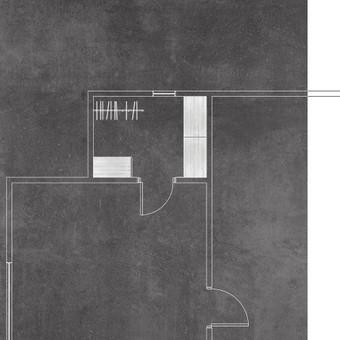 GN Interior Design / Gabrielė Ba; Natasha Priest / Darbų pavyzdys ID 699439