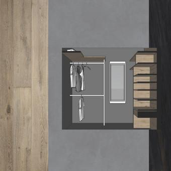 GN Interior Design / Gabrielė Ba; Natasha Priest / Darbų pavyzdys ID 699441