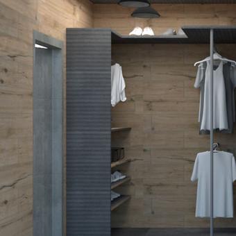 GN Interior Design / Gabrielė Ba; Natasha Priest / Darbų pavyzdys ID 699443