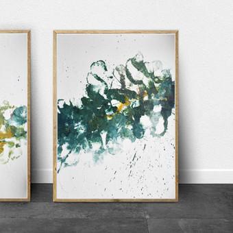 GN Interior Design / Gabrielė Ba; Natasha Priest / Darbų pavyzdys ID 699445