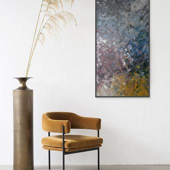 GN Interior Design / Gabrielė Ba; Natasha Priest / Darbų pavyzdys ID 699447