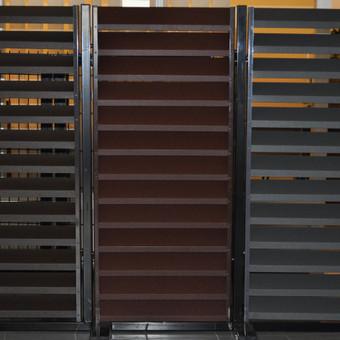 Tvoros, kiemo vartai, montavimas, kalvystės elementai. / UAB Metalo spektras / Darbų pavyzdys ID 700223