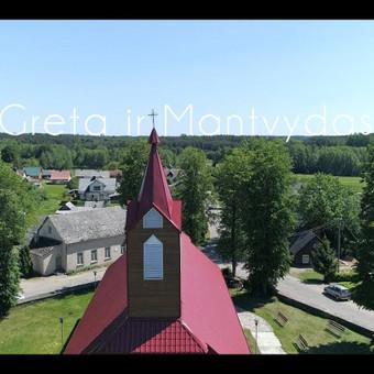 Trumpasis (trailer) video su gražiausiais momentais iš Jūsų šventės