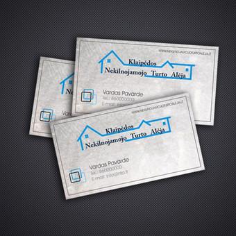Grafikos dizaineris / DreamIdea Dizainas / Darbų pavyzdys ID 701259