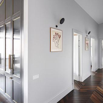 Interjero dizainerė - Habitas - interjero dizainas studija / Laura Vanagaitytė Marozienė / Darbų pavyzdys ID 702925