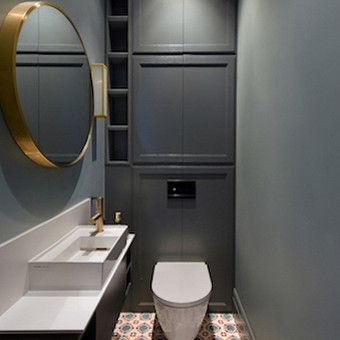 Interjero dizainerė - Habitas - interjero dizainas studija / Laura Vanagaitytė Marozienė / Darbų pavyzdys ID 702945