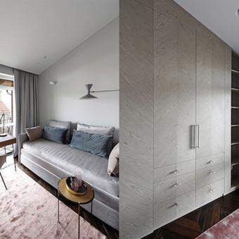 Interjero dizainerė - Habitas - interjero dizainas studija / Laura Vanagaitytė Marozienė / Darbų pavyzdys ID 702951