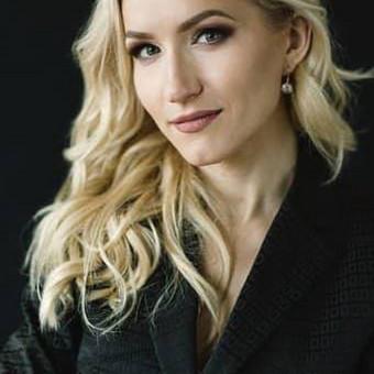 """""""Silvija MUA Make Up & Hairstyles""""  - MAKIAŽAI ir ŠUKUOSENOS / Silvija / Darbų pavyzdys ID 702997"""