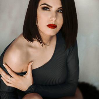 """""""Silvija MUA Make Up & Hairstyles""""  - MAKIAŽAI ir ŠUKUOSENOS / Silvija / Darbų pavyzdys ID 702999"""