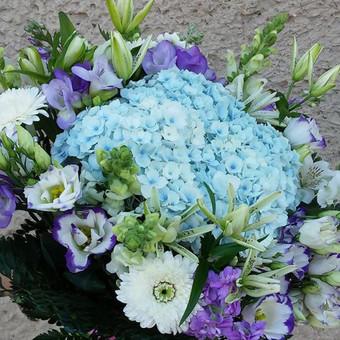 Gėlių salonai Anykščiuose, Rokiškyje / Gėlių lanka, UAB / Darbų pavyzdys ID 703265