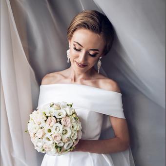 Rezervuojamos datos 2020metų vestuvių fotografijai / Sigita Vengraitienė / Darbų pavyzdys ID 703521