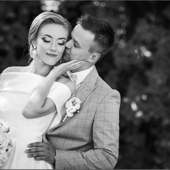 Rezervuojamos datos 2020metų vestuvių fotografijai / Sigita Vengraitienė / Darbų pavyzdys ID 703525