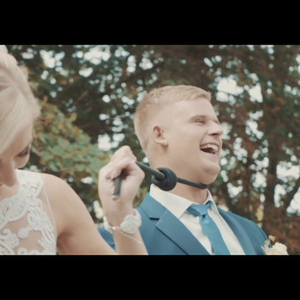 Vestuvių, dokumentikų, reklaminių filmų kūrimas. / Deividas Autukas / Darbų pavyzdys ID 705641
