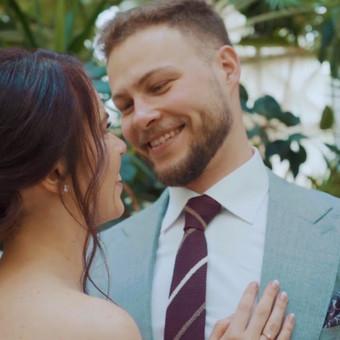 Vestuvių, dokumentikų, reklaminių filmų kūrimas. / Deividas Autukas / Darbų pavyzdys ID 705645