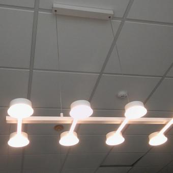 Visapusė elektros instaliacija greitai ir kokybiškai / Gintaras / Darbų pavyzdys ID 705917