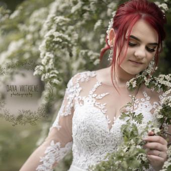 Profesionali fotografė, visoje Lietuvoje. / Daiva Vaitkienė / Darbų pavyzdys ID 706093