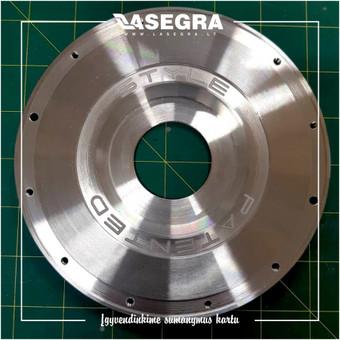 Graviravimas ir pjaustymas lazeriu / Lasegra, UAB / Darbų pavyzdys ID 706537