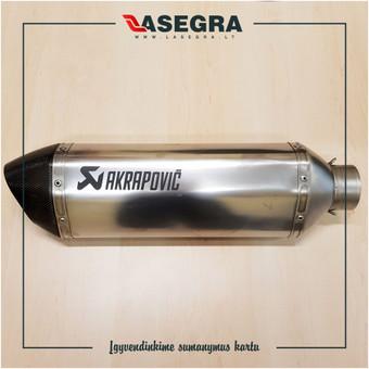 Graviravimas ir pjaustymas lazeriu / Lasegra, UAB / Darbų pavyzdys ID 706541