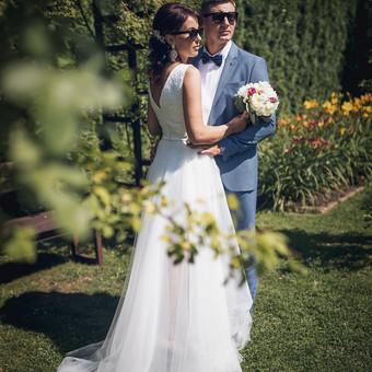 Rezervuojamos datos 2020metų vestuvių fotografijai / Sigita Vengraitienė / Darbų pavyzdys ID 706817