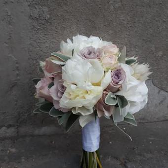 Vestuvių-dekoratorė / Jolita -Infante / Darbų pavyzdys ID 511415