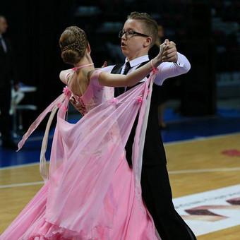 Tendance šokių centras / TENDANCE / Darbų pavyzdys ID 709901