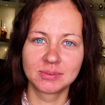 Makiazas Make Up Artista Klaipeda / Laima / Darbų pavyzdys ID 710363