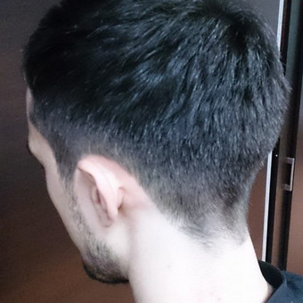 Kirpėjas, meistras, plaukų stilistas / Aušra Trofimovienė / Darbų pavyzdys ID 90938