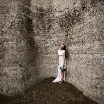 Stilinga portreto, vestuvių ir mados fotografija / Karolina Vaitonytė / Darbų pavyzdys ID 711901