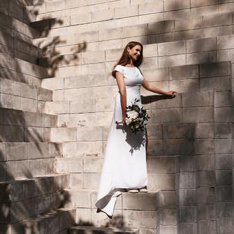 Stilinga portreto, vestuvių ir mados fotografija / Karolina Vaitonytė / Darbų pavyzdys ID 711903