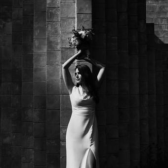Stilinga portreto, vestuvių ir mados fotografija / Karolina Vaitonytė / Darbų pavyzdys ID 711913