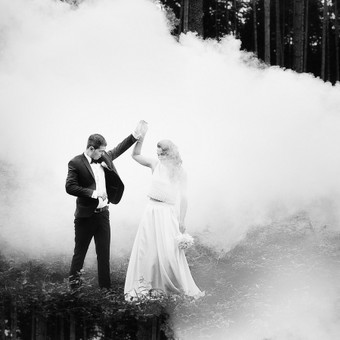 Stilinga portreto, vestuvių ir mados fotografija / Karolina Vaitonytė / Darbų pavyzdys ID 711925