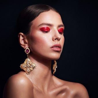 Stilinga portreto, vestuvių ir mados fotografija / Karolina Vaitonytė / Darbų pavyzdys ID 711969