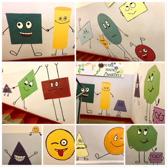 Piešiniai ant sienų/sienų tapyba / Laura Jakutiene / Darbų pavyzdys ID 712131