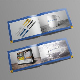 Grafinis Dizainas - Maketavimas - Logotipu Kūrimas - Spauda / Ramūnas | www.Medijo.lt / Darbų pavyzdys ID 713143