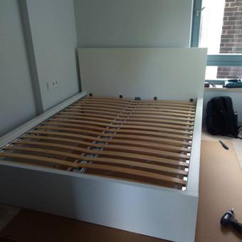Ikea baldų surinkimas Jūsų namuose, biure, sodyboje... . . #ikea #simtarankis #meistropaslaugos