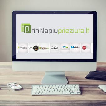 Efektyvi reklama internetu / Artūras / Darbų pavyzdys ID 715929