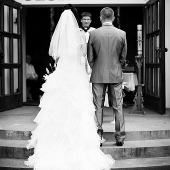 Weddings photography! Order now! / Marius Bendzelauskas / Darbų pavyzdys ID 716383