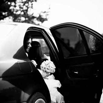 Weddings photography! Order now! / Marius Bendzelauskas / Darbų pavyzdys ID 716385