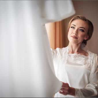 Rezervuojamos datos 2020metų vestuvių fotografijai / Sigita Vengraitienė / Darbų pavyzdys ID 716561