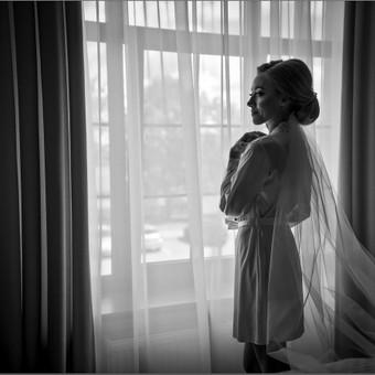 Rezervuojamos datos 2020metų vestuvių fotografijai / Sigita Vengraitienė / Darbų pavyzdys ID 716565