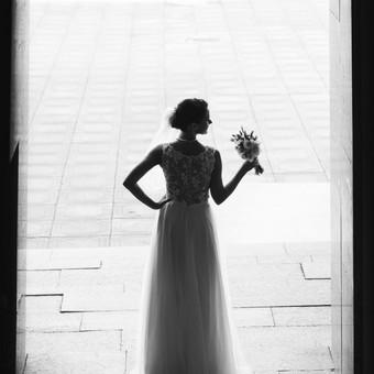 Vestuvių fotografija