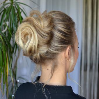 """""""Silvija MUA Make Up & Hairstyles""""  - MAKIAŽAI ir ŠUKUOSENOS / Silvija / Darbų pavyzdys ID 716747"""