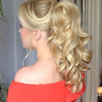 """""""Silvija MUA Make Up & Hairstyles""""  - MAKIAŽAI ir ŠUKUOSENOS / Silvija / Darbų pavyzdys ID 716757"""