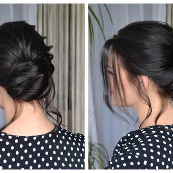 """""""Silvija MUA Make Up & Hairstyles""""  - MAKIAŽAI ir ŠUKUOSENOS / Silvija / Darbų pavyzdys ID 716771"""