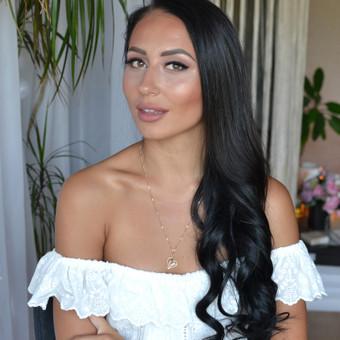 """""""Silvija MUA Make Up & Hairstyles""""  - MAKIAŽAI ir ŠUKUOSENOS / Silvija / Darbų pavyzdys ID 716775"""