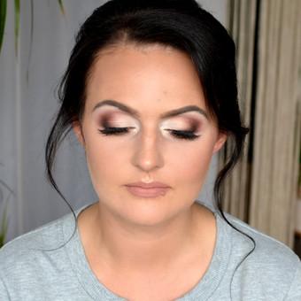 """""""Silvija MUA Make Up & Hairstyles""""  - MAKIAŽAI ir ŠUKUOSENOS / Silvija / Darbų pavyzdys ID 716777"""
